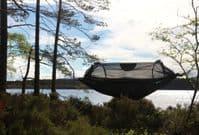 DD Superlight Jungle Hammock - Complete Modular Camping System